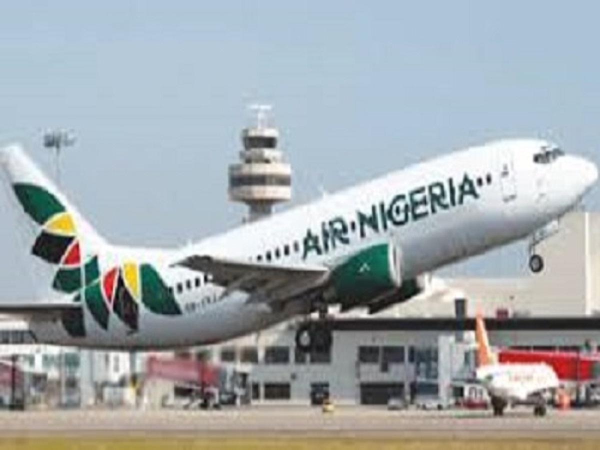 BEST NIGERIAN AIRPORTS air waybill
