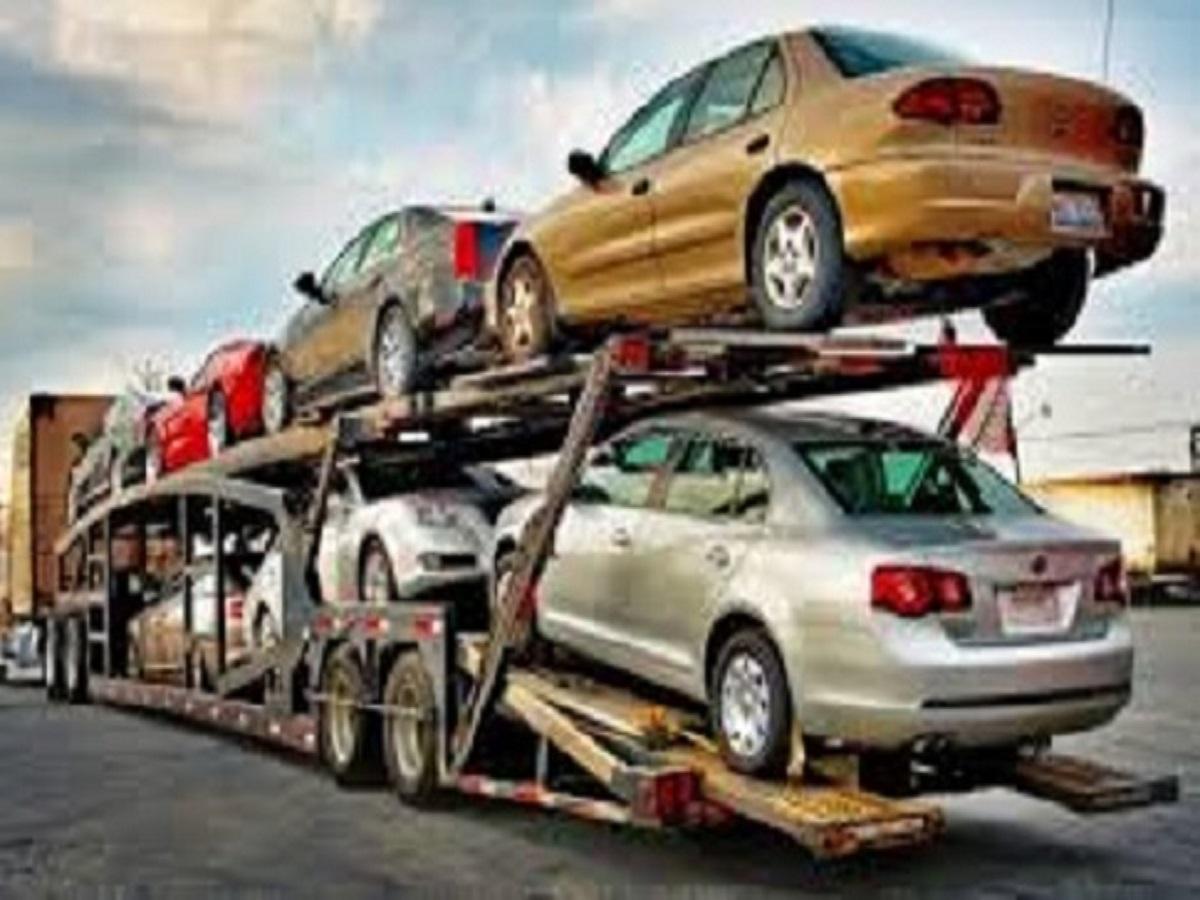 CAR CLEARING NIGERIA