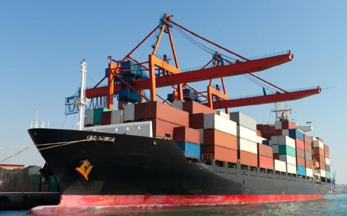 Freight Forwarding in Nigeria