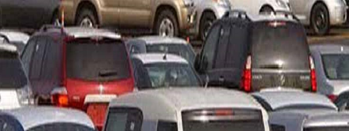 Reduced car import levy in Nigeria