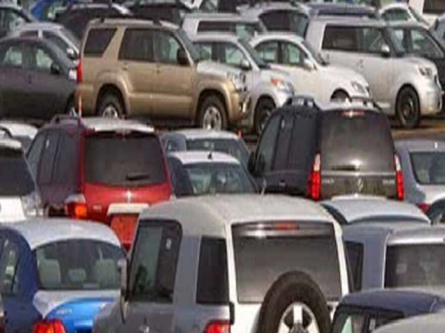 Reduced car import levy in Nigeria