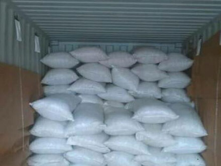 Exporting sesame seeds from Nigeria